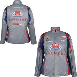 Chase Authentics Kasey Kahne Women's 2012 l Replica Uniform Jacket Size Small