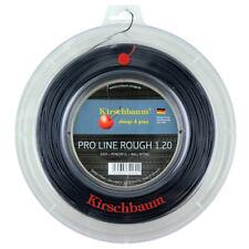 Kirschbaum Pro Line ROUGH (Black) 1.20mm/17L 200m/660ft Tennis String Reel