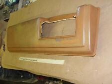 OEM 79 Cadillac Coupe Deville Phaeton LEFT DRIVER SIDE FRONT DOOR PANEL ARMREST