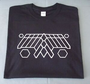 MODULAR SYNTH DESIGN WEST COAST ONE T SHIRT S M L XL XXL 222e buchla
