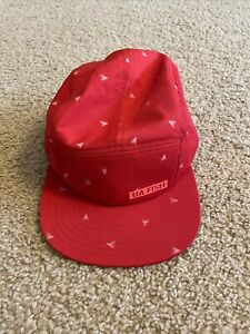 Youth Under Armour Fish 5 Panel Hat Outdoors