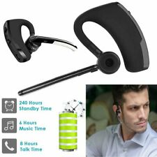 Wireless Bluetooth Headphone Driving Handsfree In-Ear Headset For iPhone Samsung