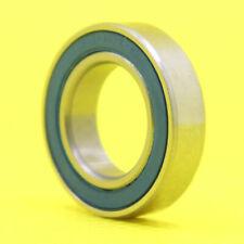 6801-2RS (12x21x5mm) Hybrid Ceramic Bearing 6801RS Si3N4 Ball Bearings 12*21*5mm