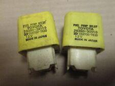Toyota Lexus LS400 OEM Factory 28380-30010 Fuel Pump Relay GAS 056700-7630
