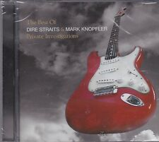 THE BEST OF DIRE STRAITS & MARK KNOPFLER - PRIVATE INVESTIGATIONS - CD - NEW -