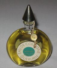Vintage Guerlain Mitsouko Perfume Bottle/Cologne 50 ML, 1.7 OZ - Sealed/Full