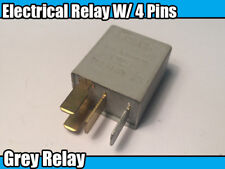 1x GREY Relay Module For Toyota Avensis Relay Bosch 0332011001 90080-87019