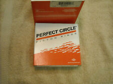 Perfect Circle S41161 ring ser for Case 207 CID engine, std.