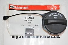 Ford Escape Focus Mercury Mariner Black Gas Cap new OEM 7S4Z-9030-A