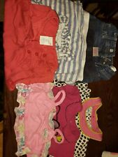 Lot Of Toddler Girl Clothes Size 3t