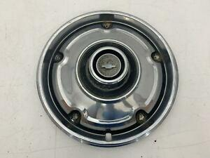 """69-82 Chevy C10 15"""" P01 Wheel Cover Assembly OEM"""