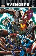 AVENGERS 12 ULTIMATE COMICS