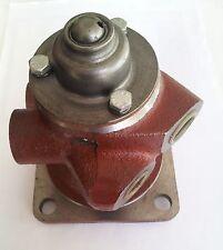 VALVE POWER STEERING QUATTRO 4 WAYS - FIAT 684 697 300 - 4561812