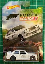 Hot Wheels 1992 BMW M3 White Forza Horizon 4 and Unopened