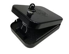 Handgun Safe Box Pistol Lock Box Tsa Portable Gun Safety