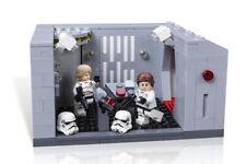 LEGO Star Wars 6211760-1 Detention Block Rescue - No box No Manual - CELEB2017