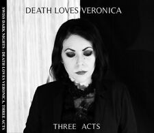DEATH LOVES VERONICA three acts CD
