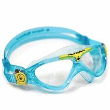 Aqua Sphere Vista Junior Youth Swimming Goggles Masks Kids Swim Goggle