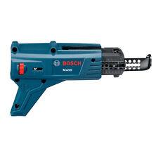 Bosch MA55 Screw Gun Auto-Feed Attachment MA55 New