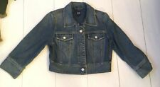 GAP Denim Short Women's Jacket (Size S) - NEW without Tags