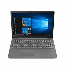 """Lenovo V330-15IKB FHD 15.6"""" Laptop Intel Cr i5-8250U 8GB 256GB SSD DVD W10 Grey"""