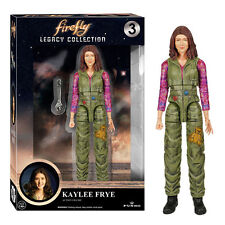 Firefly Legacy Collection: Serenity - #3 KAYLEE FRYE Action Figure by FUNKO