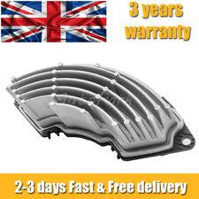 NEW FOR CITROEN C4 PICASSO HEATER BLOWER MOTOR RESISTOR 6441CE UK