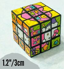 """Cube puzzle brain teaser game hello kitty cat fantasy 1.2""""/3cm. NEW"""