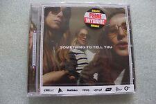 Haim - Something to Tell You CD POLISH RELEASE