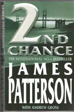 2ND CHANCE. By James with Andrew Gross. Patterson