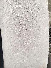 Carpet Remnant / Roll End Vitronic Plains Misty Morning Silver 2.35x4.00m Cheap