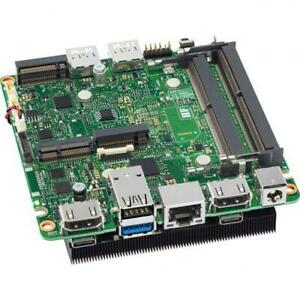Intel NUC 11 Pro Desktop Motherboard i5-1145G7 64GB RAM - Iris Xe Graphics - Ult