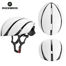 ROCKBROS Ultralight Cycling Bicycle Helmet Integrally-molded Reflective Helmet