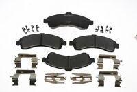 Disc Brake Pad Set-R-Line Ceramic Front Raybestos MGD882CH
