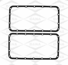 McCord Oil Pan Gaskets for 1971-77 Chevrolet Vega Monza Astre Skyhawk 140