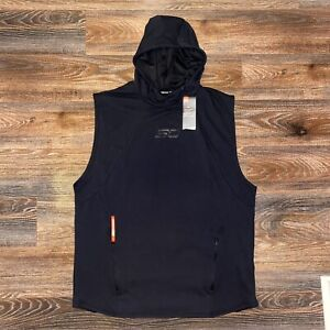 Under Armour Heat Gear Steph Curry Ruin The Game SC 30 Sleeveless Hoodie XL