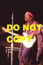"Jimi Hendrix Photo $2 8x11"" 1969 Very Very Rare - Sale $2"