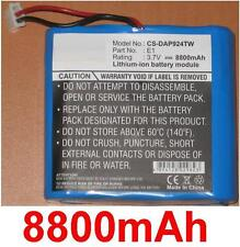 Batterie 8800mAh Für Pure One Flow, Pure Sensia, Pure Verona, Pure VL-60924