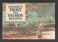 Favourite Trout and Salmon Recipes by J Salmon Ltd (Paperback, 2008)