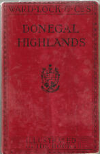 More details for ward lock red guide - donegal highlands (northern ireland) - 1910/11 - very rare