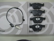 ORIGINAL BMW BREMSBELAGSATZ BREMSSCHEIBEN WK VORNE X5 F15 E70 X6 E71 34116868938
