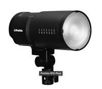 Profoto B10 plus flashlight, mint condition