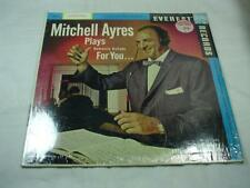 Mitchell Ayres Plays Romantic Ballads For You - Excellent Condition