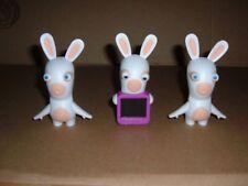 McDonalds Kids meal Rabbid Rabbits toy lot