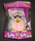 New in Box FURBY TIGER ELECTRONICS 1998 Model 70-800 Vintage