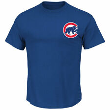 Chicago Cubs Logo YOUTH MLB Size XL T Shirt