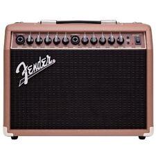"Fender Acoustasonic 40 2x6.5"" 40W Acoustic Guitar Combo Amp"
