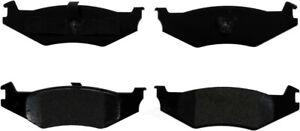 Disc Brake Pad Set-Posi-Met Disc Brake Pad Rear Autopart Intl 1403-86951