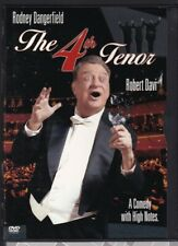 """ The 4th Tenor "" - lightly Used DVD"