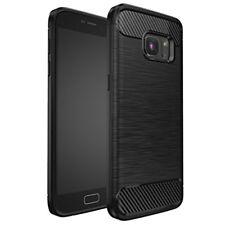 Étuis, housses et coques simples Pour Samsung Galaxy S7 en silicone, caoutchouc, gel pour téléphone mobile et assistant personnel (PDA)